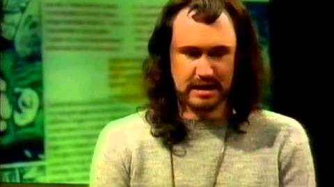 John Peel's The Trials of Oz-0