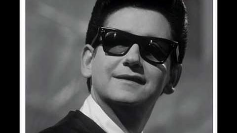 Roy Orbison, Running Scared