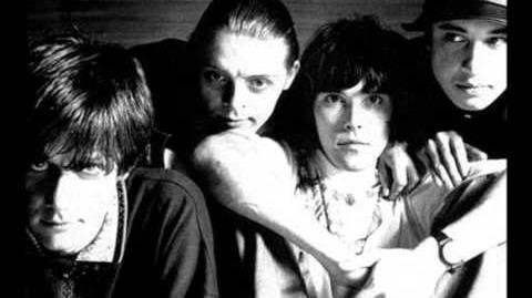 The Stone Roses- So young