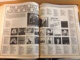 1977 Top Ten Albums