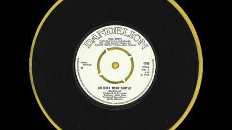 Bill Oddie - Ilkley Moor Baht At