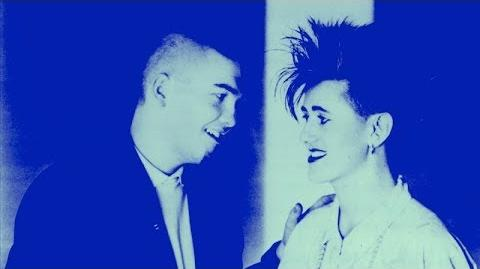 EVERYTHING BUT THE GIRL John Peel 18th August 1984