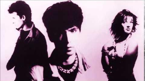 The Primitives - Peel Session 1986