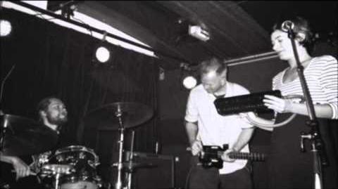 God Is My Co Pilot - Peel Session 1993