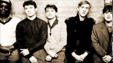 A Certain Ratio - In Concert 1980