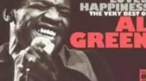 Al Green-Let's Stay Together