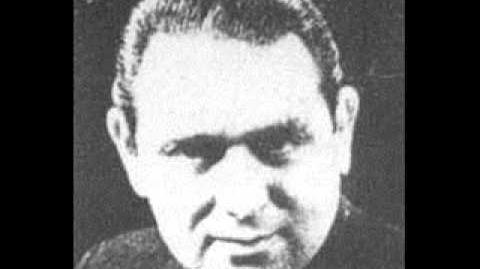 Harold Collins and his Orchestra - Fashionette