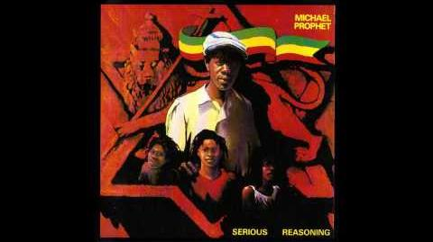 """Michael Prophet - Fight To The Top 12"""" version"""