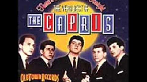 The Capris -There's A Moon Out Tonight