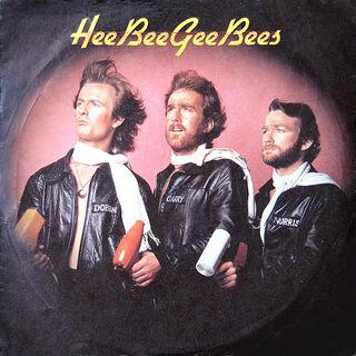 Hee-bee-gee-bees