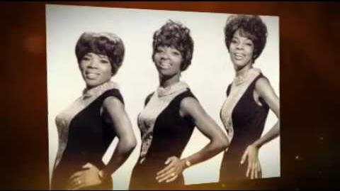 MARTHA and THE VANDELLAS love bug leave my heart alone