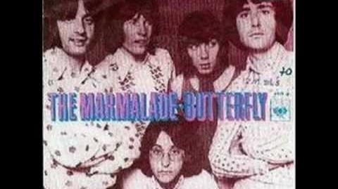 Marmalade - Cousin Norman - original recording