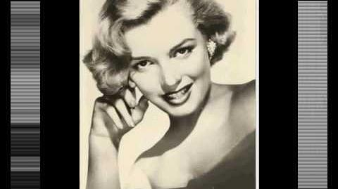 Mike Spenser & The Cannibals - Nothing Takes The Place Of You (Marylin Monroe Hommage)