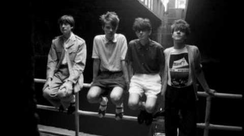 Orange Juice - Falling and Laughing (Peel Session)