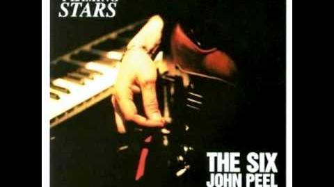 The Flaming Stars - Kiss Tomorrow Goodbye (Peel Session)