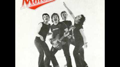 The Motors - Dancing the night away (Long version)