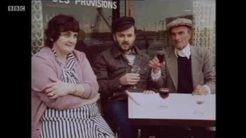 John Peel's Top Of The Pops European Charts (28th April 1983)-0