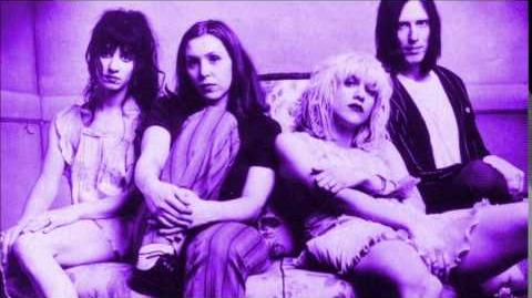 Hole - Peel Session 1991