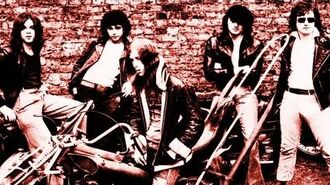 The Count Bishops - Peel Session 1977
