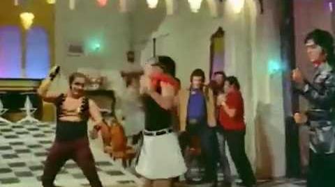ASHA BHOSLE - MUJHE MAAR DAALO MAIN - GEETA MERA NAAM 1974