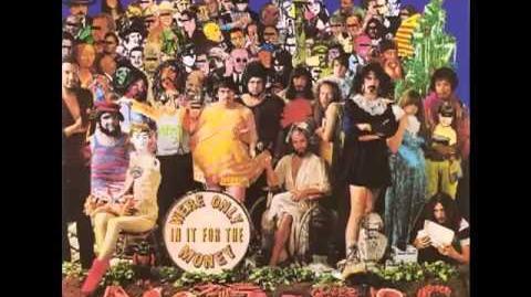 Frank Zappa - Flower Punk