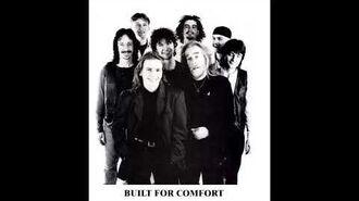 John Peel's Built For Comfort - Built For Comfort