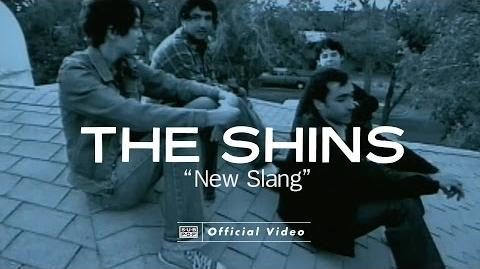 The Shins - New Slang -OFFICIAL VIDEO-