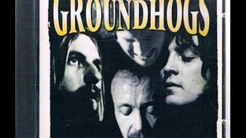 Groundhogs BBC Radio 1 in Concert