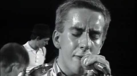The Specials - Gangsters-0
