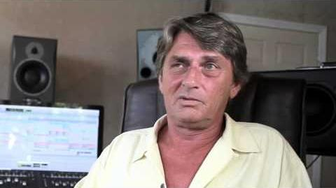O is for Mike Oldfield