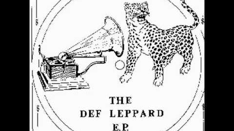 The Def Leppard EP, 1979 (Full)