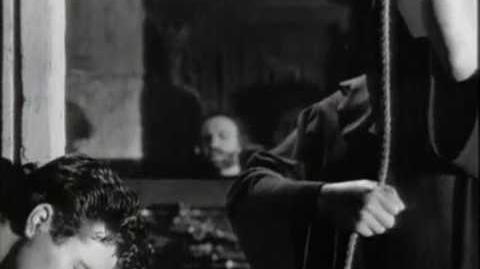John Peel on House of Wax 1953