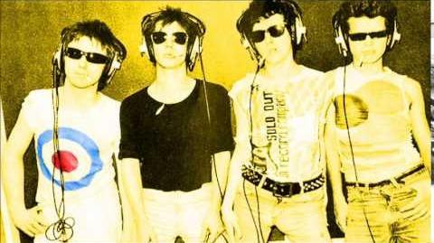Generation X - Peel Session 1977 -2