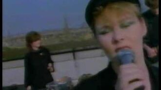 01 - Shop Assistants - I Don't Want To Be Friends With You