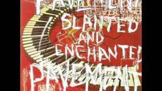 Pavement - Frontwards (Live Brixton Academy 1992)