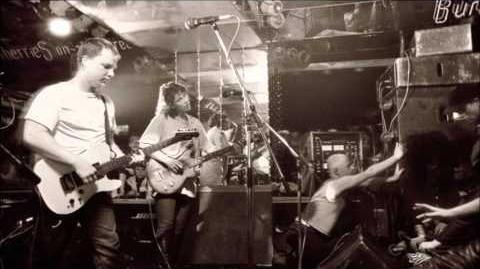 Pixies - Peel Session 1989