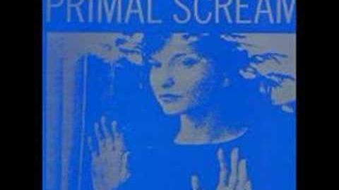 Primal Scream - Velocity Girl