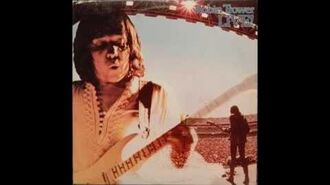 Robin Trower - Robin Trower Live! (1976) (US Chrysalis vinyl) (FULL LP)