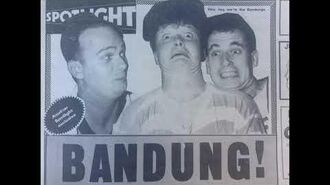 John Peel Session Bandung File 1988