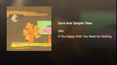 Sure And Simple Time