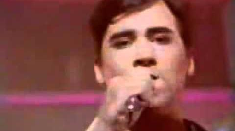 The Human League - Human (TOTP)