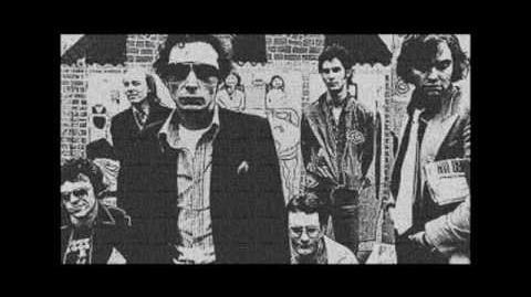 GRAHAM PARKER & THE RUMOUR (1st John Peel Session 1976)