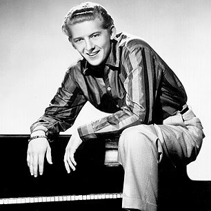 Jerry Lee Lewis rare