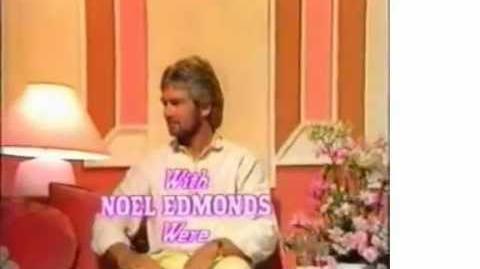 Noel Edmonds Stunt Crash-0