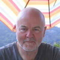 Alan Ravenscroft