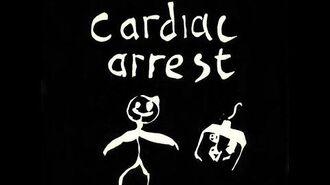 """Cardiac Arrest (aka Cardiacs) """"A Bus For A Bus On The Bus"""" Full EP"""