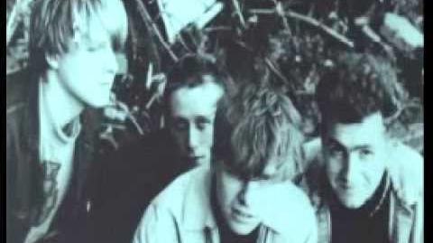 John Peel's Groove Farm - I Don't Blame You
