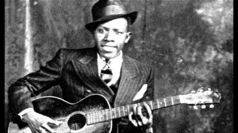 32 - 20 Blues by Robert Johnson