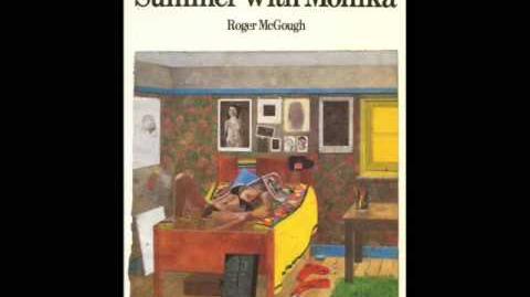 Summer with Monika 1967(Roger McGough)