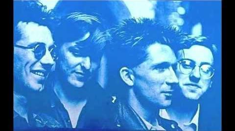 THE FARMER'S BOYS John Peel 14th August 1984